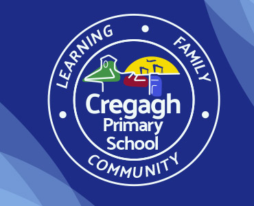 Cregagh Primary School, Mount Merrion Avenue